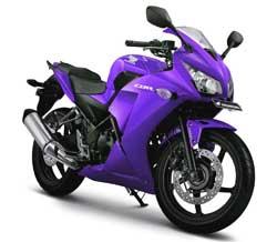 Запчасти для мотоцикла Honda CBR 250 / 500, CB 125 / 150 (CBX, CBF) фото
