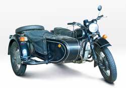 Запчасти на мотцикл Днепр / МТ фото