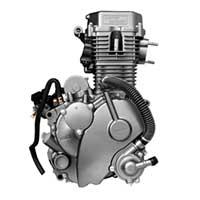 Запчасти для двигателя Suzuki AD50 / AD 100 фото
