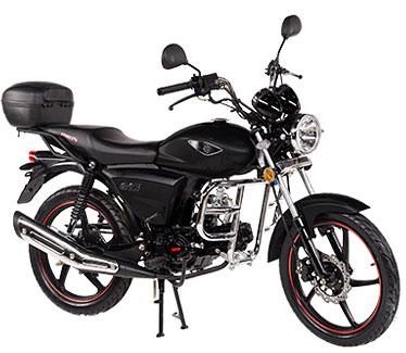 Запчасти для мотоцикла Irbis GS 110 (Ирбис) фото