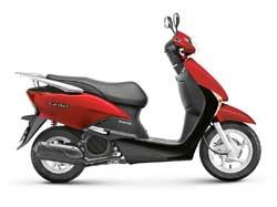 Запчасти для скутера Honda Lead 50, 90, 100 JF06 (Хонда Лид) фото