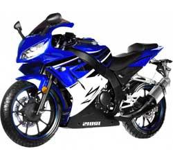 Запчасти для мотоцикла Irbis Z1 (Ирбис) фото