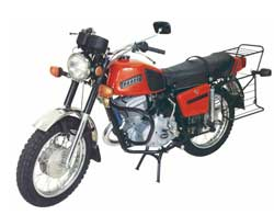 Запчасти для мотоцикла Иж Планета 5, 4, 3 фото