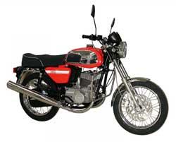 Запчасти на мотоцикл Ява 350 см3 (360, 634, 638, 640) фото