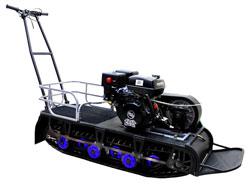 Запчасти, расходники и комплектующие для снегохода МУХТАР-15 фото