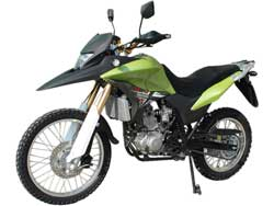 Запчасти для мотоцикла Crossrunner RC250-GY8  фото