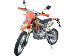 Запчасти для мотоцикла Racer Enduro (Рейсер Эндуро) RC 200 XZT фото