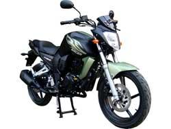 Запчасти для китайского мотоцикла Racer Nitro RC 200 CK / RC 250 CK  фото
