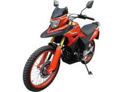 Запчасти для мотоцикла Racer Ranger RC 300 - GY8  фото