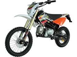 Запчасти для мотоциклов RC125-PE, RC125-PM, RC160-PM, RC160-PH  фото