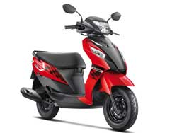 Запчасти для скутера Сузуки Летс (Suzuki Lets) фото