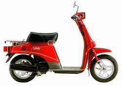 Запчасти для скутера Suzuki Ran фото