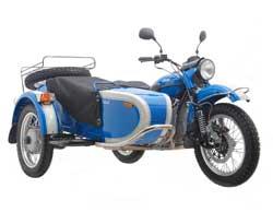 Запчасти на мотоцикл Урал фото