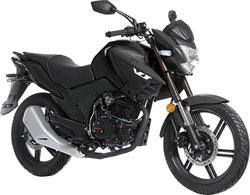 Запчасти для мотоцикла Irbis VJ фото