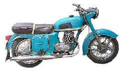 Запчасти на мотоцикл Восход фото