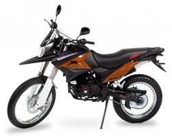 Запчасти для мотоцикла Irbis XR250R (Irbis) фото