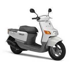 Запчасти для скутера Yamaha GEAR фото