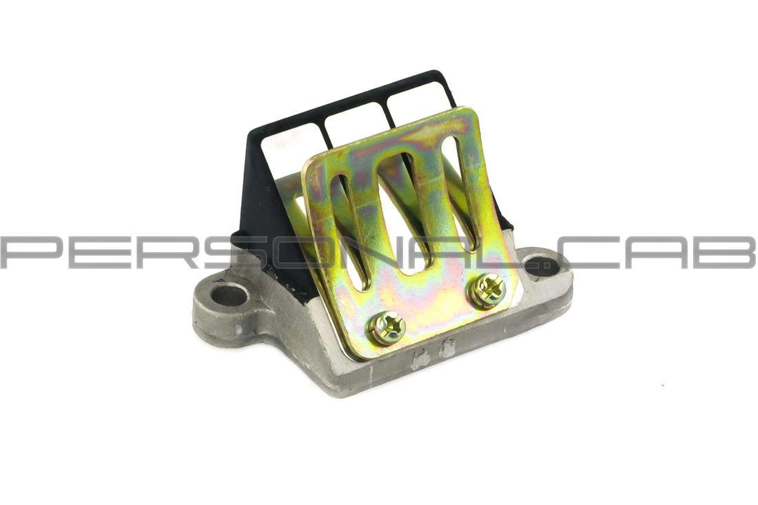 Лепестковый клапан на компрессор